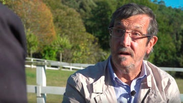 El comisario Enrique León habla sobre 'Fariña'