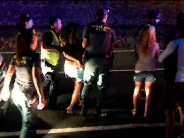 La conductora que atropelló mortalmente a un policía local pide perdón a la familia