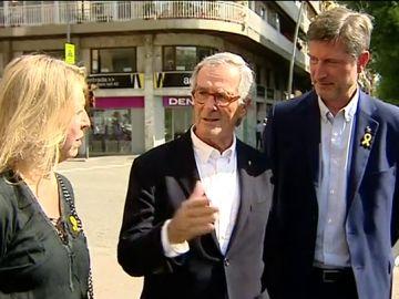 """Trias, contra la candidatura de Manuel Valls para la alcaldía de Barcelona: """"Sus tics autoritarios me ponen la piel de gallina"""""""