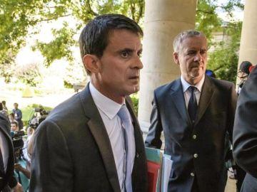(21-04-2018) - Primeros ataques del independentismo a la posible candidatura de Manuel Valls