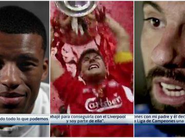 El Liverpool, en busca de la gloria perdida