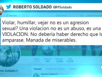 """El mundo del deporte, indignado con la sentencia de 'La Manada': """"Sentimos rabia y asco"""""""
