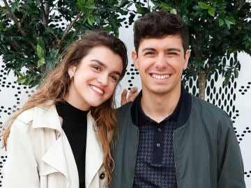Amaia y Alfred