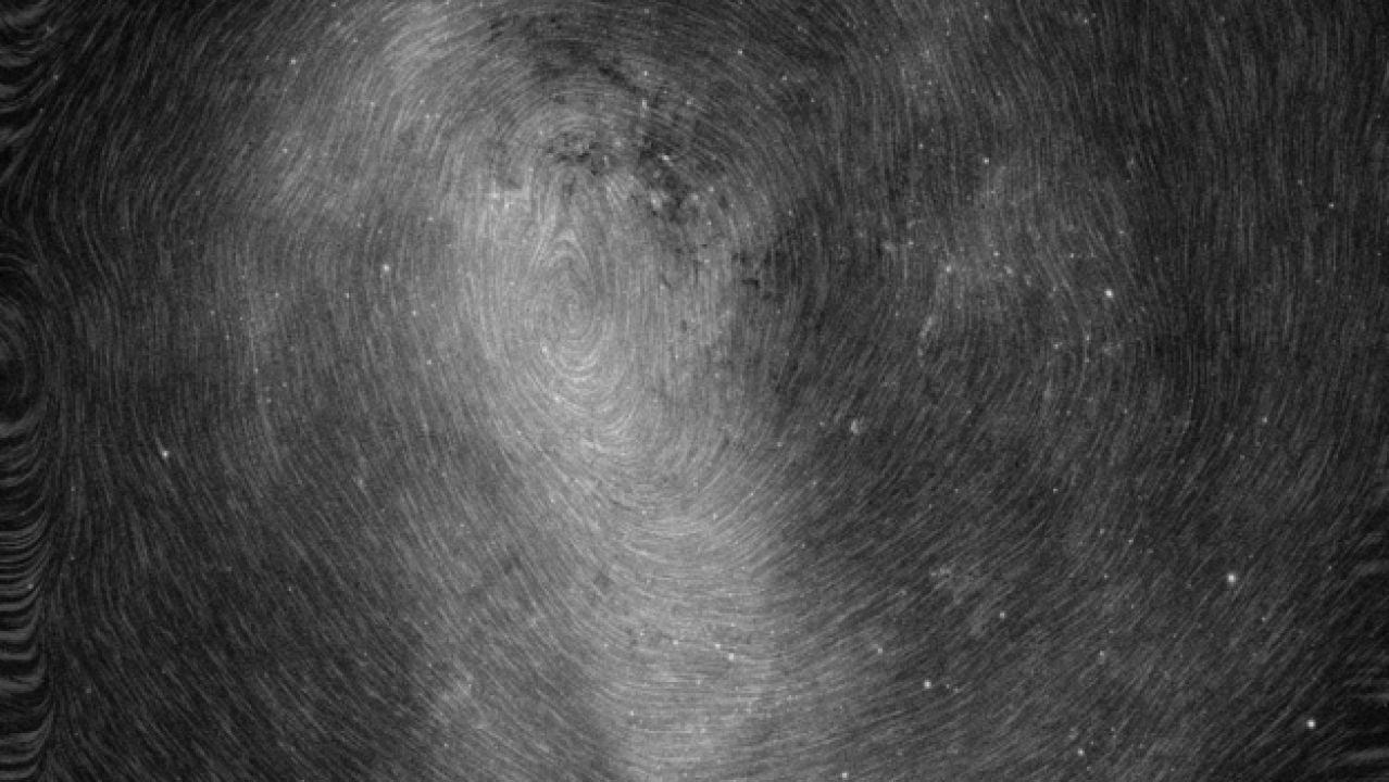 1b95bff47f1 La Agencia Espacial Europea encuentra una 'huella dactilar' en la Vía Láctea  | ANTENA 3 TV - NOTICIAS