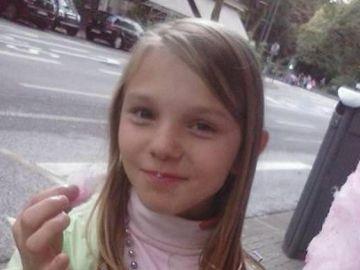 Angélique Six, la niña asesinada en Francia