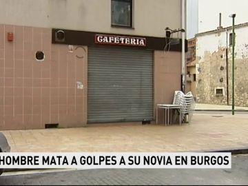Asesinada una mujer tras recibir una paliza presuntamente por su expareja en Burgos
