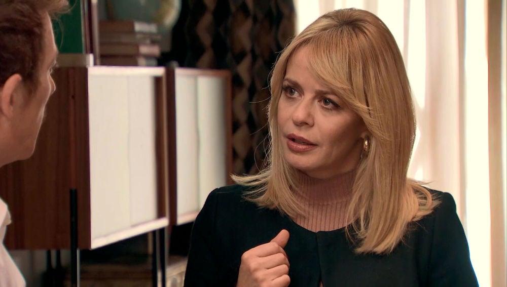 Charo advierte a Durán sobre el peligro de investigar a Vázquez
