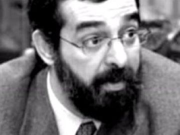 El juez Ricardo González