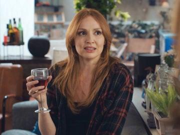 Elena, un torbellino de sinceridad al tomar el suero de la verdad