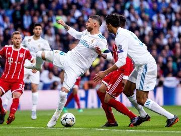 Champions Total - Partido: Real Madrid - Bayern de Múnich (01-05-18)