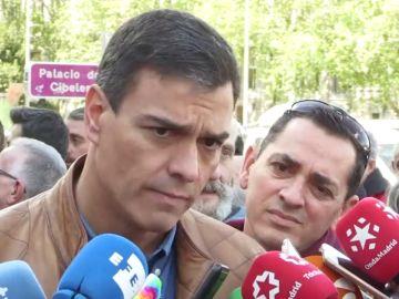 Los políticos critican las declaraciones de Catalá sobre el juez Ricardo González tras la sentencia de 'La Manada'