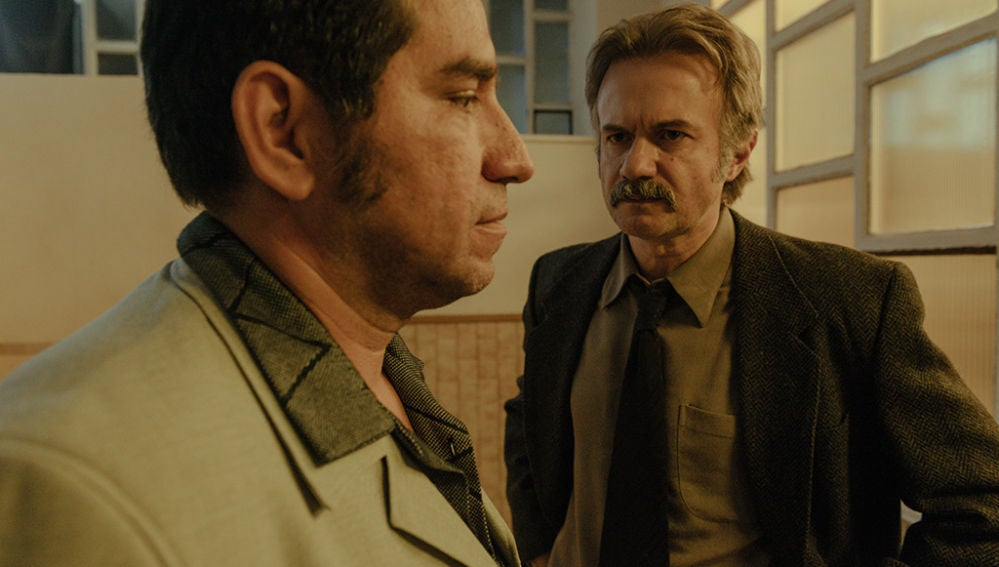 El sargento Darío Castro tiende una trampa a los colombianos