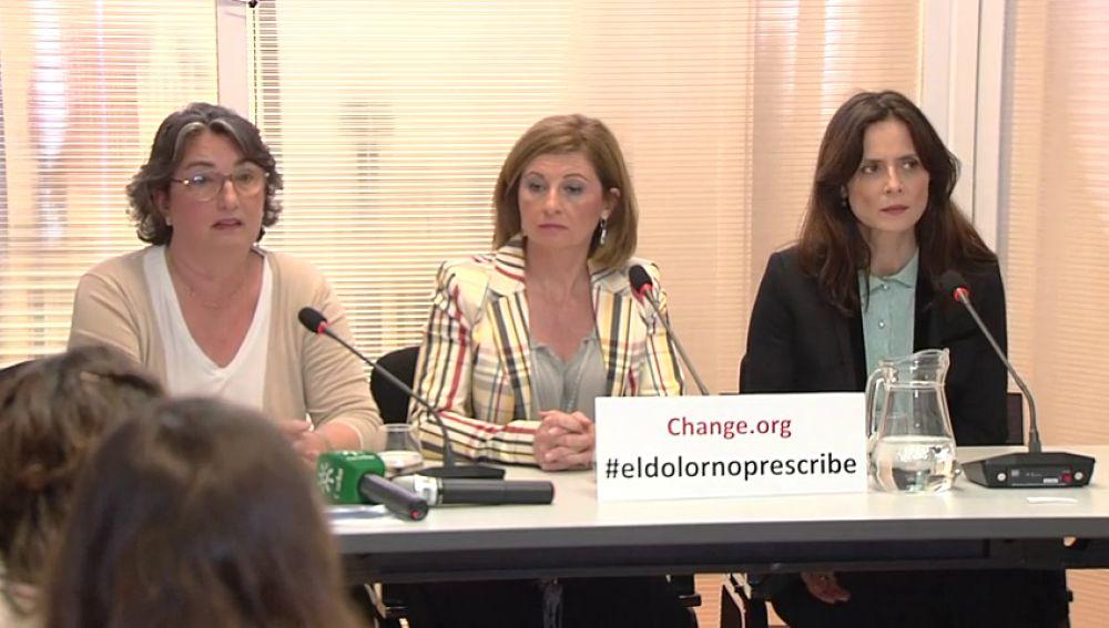 En marcha una petición para endurecer la pena por delitos sexuales