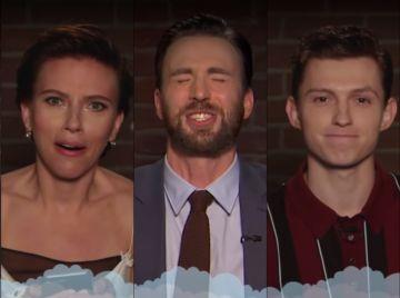 'Vengadores: Infinity War', Mean Tweet edition