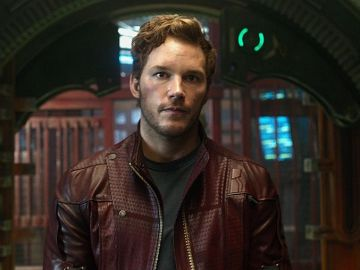 Star-Lord no da crédito