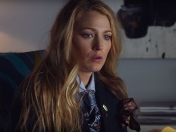 Blake Lively en 'A simple favor'