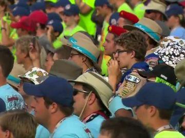 Los Boy Scouts cambiarán su nombre para integrar a niñas y niños