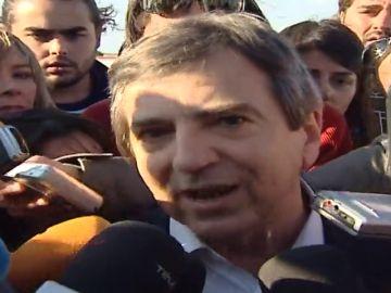 Ginés Jiménez conocido como 'el Sheriff de Coslada' queda absuelto de todos los cargos