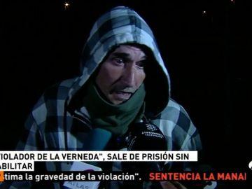 Gregorio Cano, 'El violador de La Verneda'