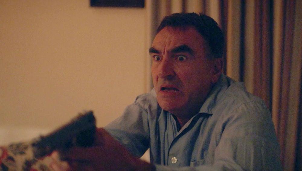 Manuel Bustelo es asesinado en su casa antes de su confesión