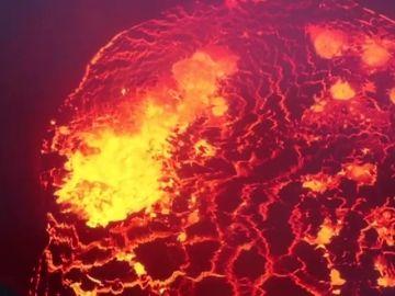 El volcán hawaiano Kilauea registra otras dos erupciones y provoca nuevas evacuaciones