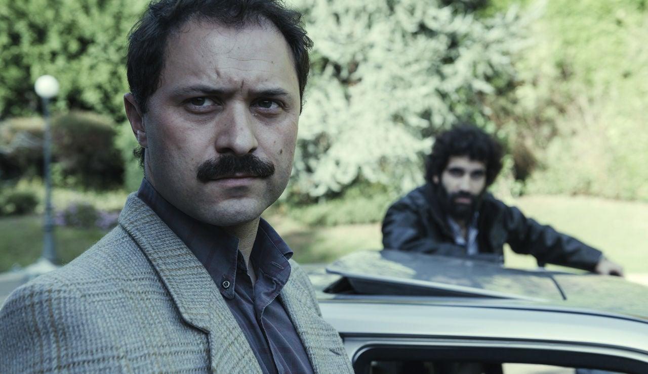 Roque y Oli se niegan a ayudar en la última descarga de 'Fariña' de Sito Miñanco