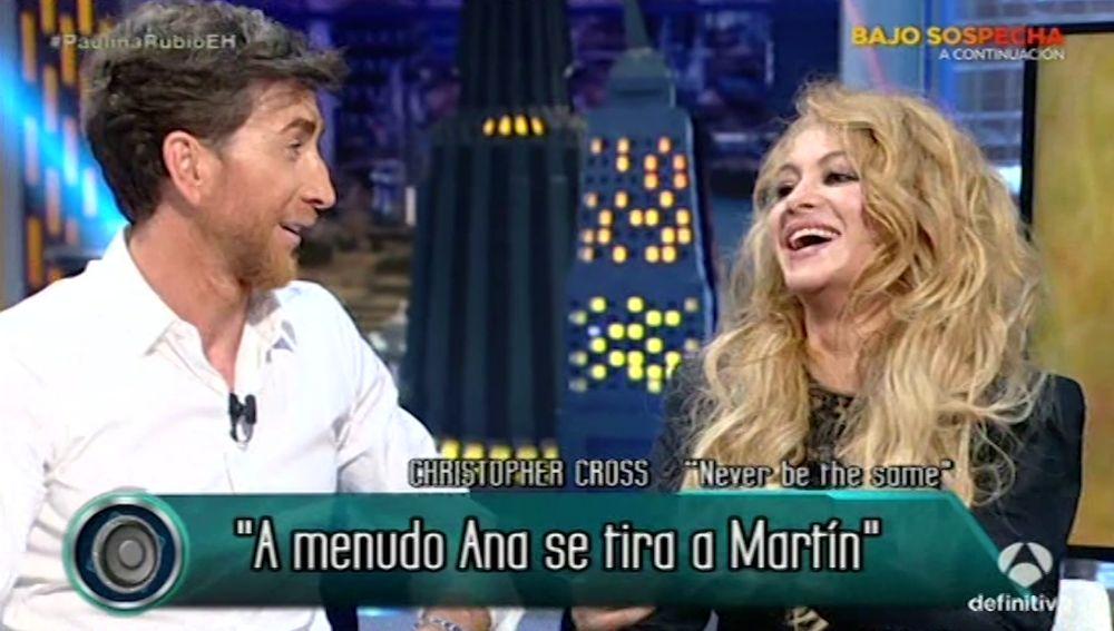 Pablo Motos presenta los 'momentos teniente' en 'El Hormiguero 3.0'