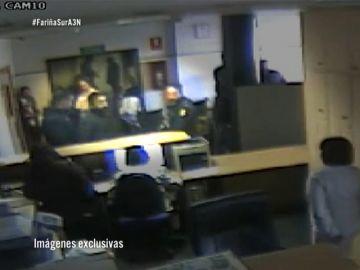 Así fue la fuga de película del narco Samuel Crespo del hospital de La Línea