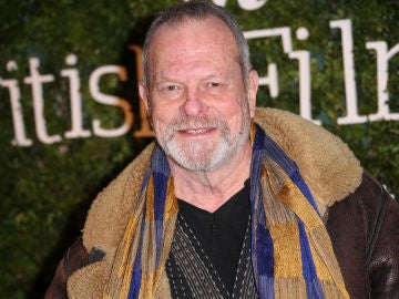 El cineasta Terry Gilliam