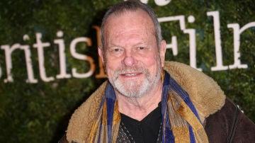 El cineasta Terry Gilliam