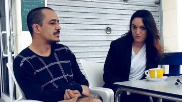 CINCO PREGUNTAS SIN CENSURA (Simón Perez y Silvia Charro)  Pido disculpas a mi familia