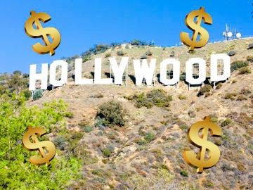 Así están los sueldos entre los actores de Hollywood