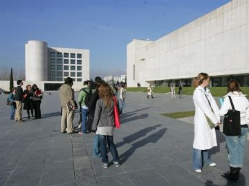 Campus de la Universidad de Navarra