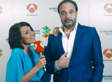 'La noche de Rober' versiona 'Tu Canción', el tema de Amaia y Alfred en Eurovisión