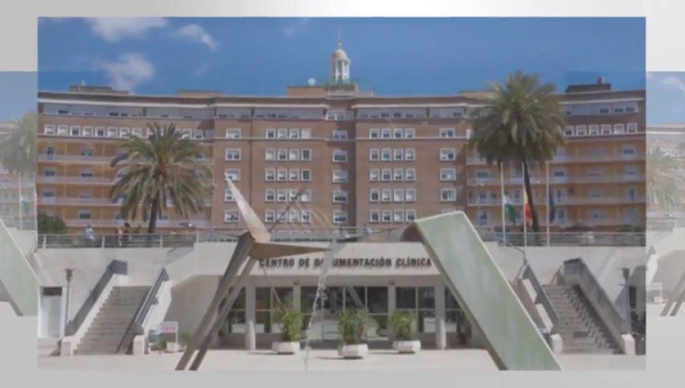 Un hospital de Sevilla investiga un fallo eléctrico que dejó inoperativo al equipo de Cirugía Pediátrica en plena operación a un bebé