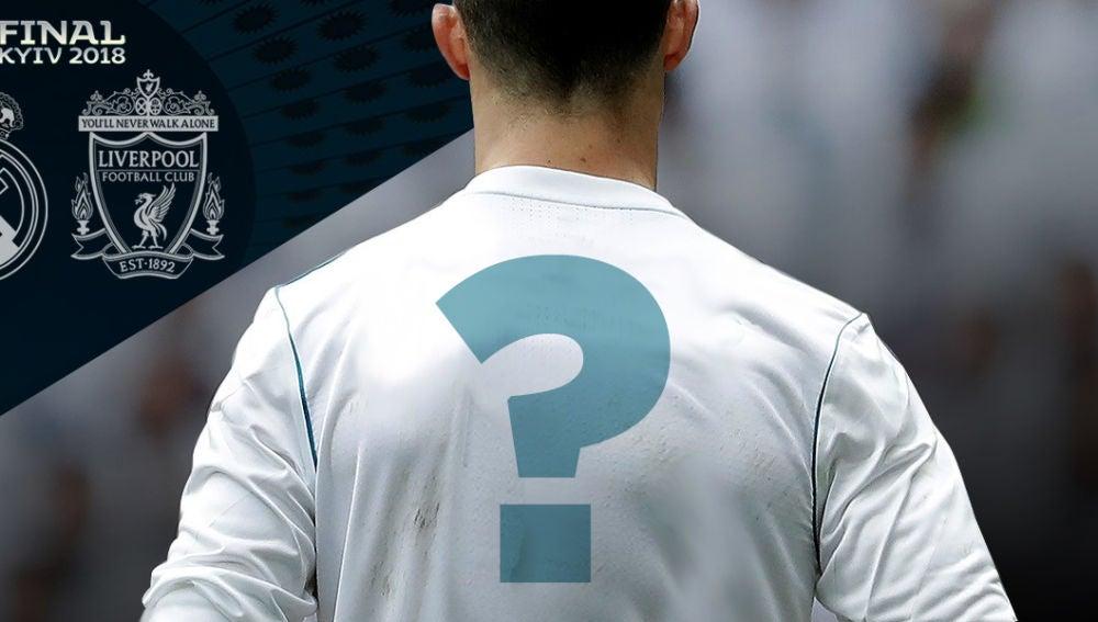 ¿Qué jugador del Madrid eres?