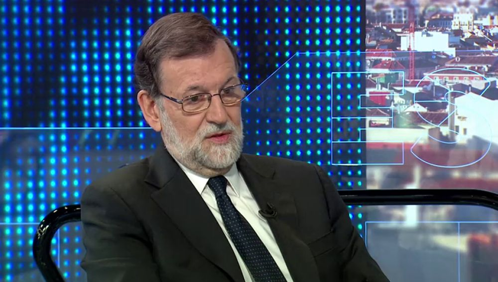 Los principales titulares de la entrevista a Mariano Rajoy en Espejo Público: de Ciudadanos a Cifuentes pasando por todos los temas de actualidad