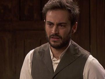Saúl hará todo lo posible para ayudar a Julieta