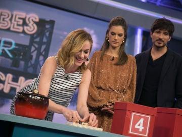 Marta Hazas nos enseña a reciclar corcho con seis asombrosos trucos