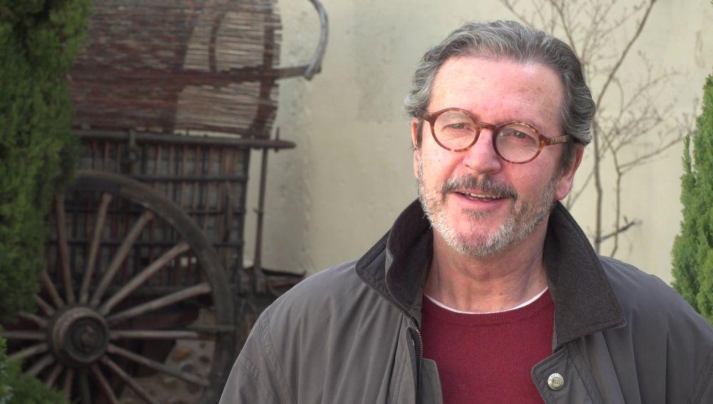 """Pep Munné: """"Me detienen por algo muy común en España"""""""