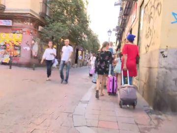 Madrid prohibirá el 90 por ciento de los pisos turísticos