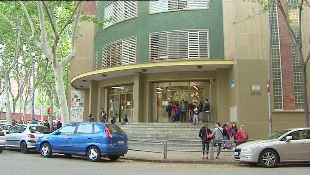 Un juez condena a la Generalitat por no atajar el acoso que sufría un alumno de Barcelona
