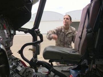 España refuerza su presencia en Irak