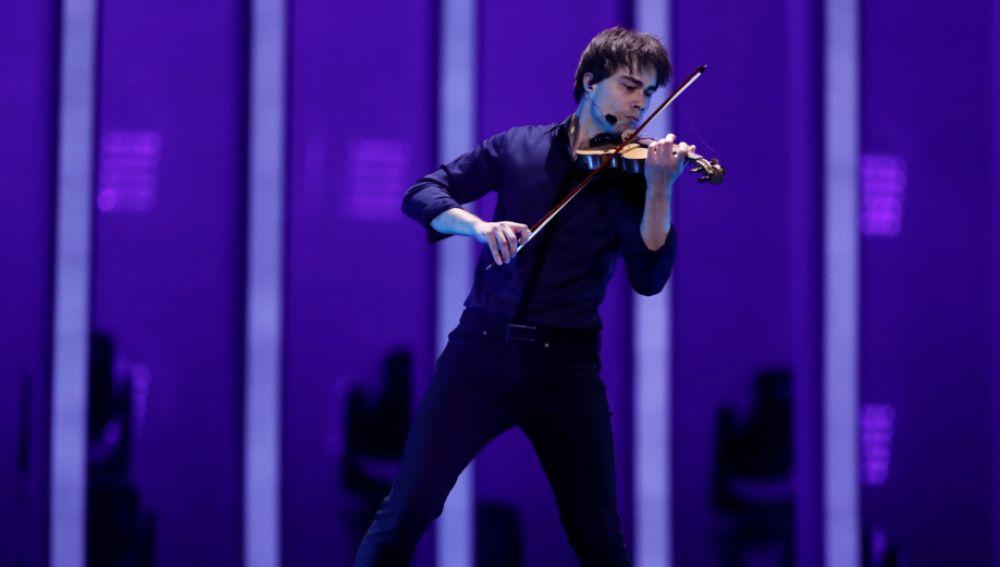 El representante de Noruega en Eurovisión 2018