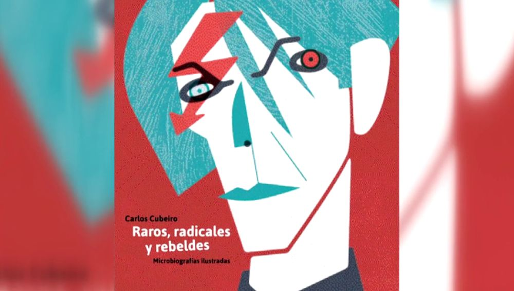 Raros, radicales y rebeldes : un libro pequeño pero lleno de gente