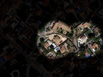Hacienda descubre casi un millón de construcciones irregulares con la ayuda de drones