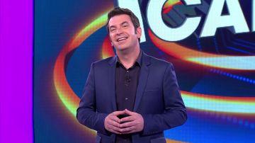 Las diez preguntas con las que un concursante ha conseguido los 100.000 euros de '¡Ahora Caigo!'