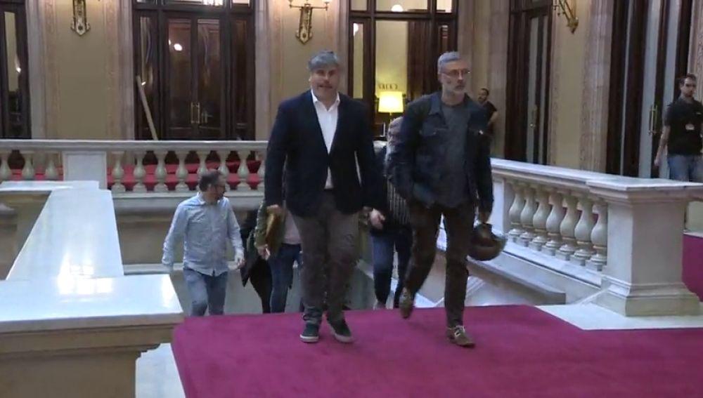 ANTENA 3 TV | Ciudadanos ganaría unas hipotéticas elecciones en ...