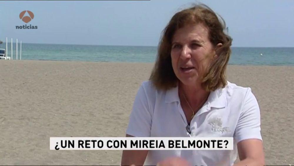 Entrevista completa a Mari Paz Corominas: