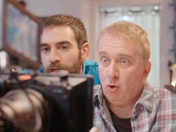 El minucioso trabajo tras las cámaras de 'Allí Abajo'